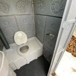 Уличный Туалет Люкс Эконом 063
