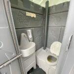 Уличный Туалет Люкс Эконом 064