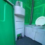 Уличный Туалет Люкс Эконом 065