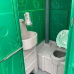 Уличный Туалет Люкс Эконом 068