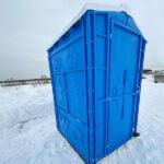 Уличный Туалет Люкс Эконом 069