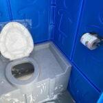 Уличный Туалет Люкс Эконом 070