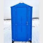 Уличный Туалет Люкс Эконом 071