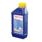 Жидкость для туалета Экола 005