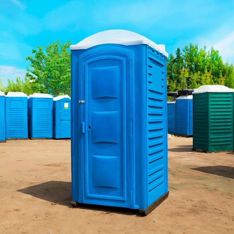 Аренда туалетных кабин в Москве 5