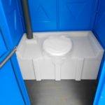Туалет на дачу Эконом Экомарка-КК 3
