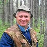 Алексей Перминов