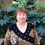 Антонина Бочкарева