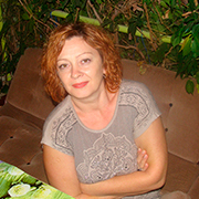 Ирина Севинок