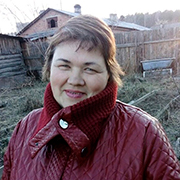Ирина Травкина