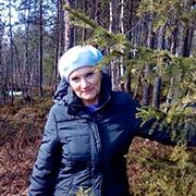 Катерина Шлыкова