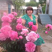 Лилия Бабинцева