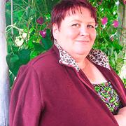 Наталья Порошина