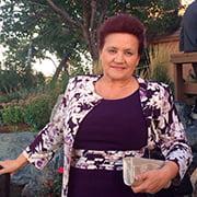 Нина Завалина