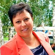 Ольга Касович