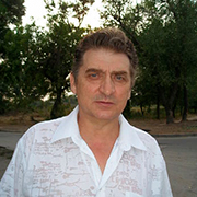 Петр Оденцов
