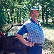 Василий Кравченко