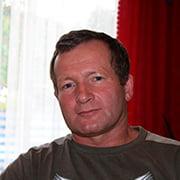 Василий Рубешко