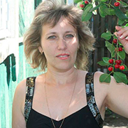 Вероника Кускова
