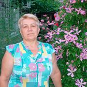 Зинаида Васильева
