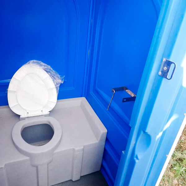 Туалет Евростандарт 1