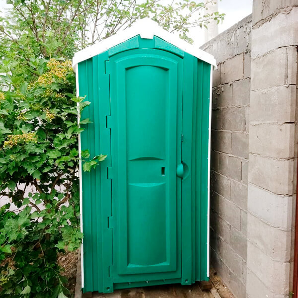 Туалет Евростандарт 15