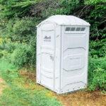 Туалетная кабина - биотуалет 0032