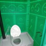 Туалетная кабина Биотуалет 0060