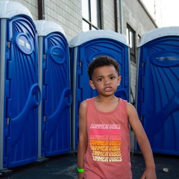 Туалетная кабина - биотуалет 0061