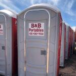 Туалетная кабина - биотуалет 0062