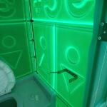 Туалетная кабина Биотуалет 0062