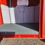 Туалетная кабина Биотуалет 0073