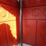 Туалетная кабина Биотуалет 0074