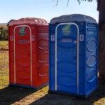 Туалетная кабина - биотуалет 0079