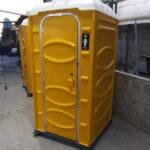 Туалетная кабина - биотуалет 0080
