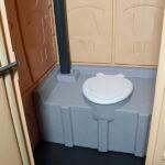 Туалетная кабина Биотуалет 0080