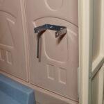 Туалетная кабина Биотуалет 0081