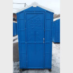 Туалетная кабина Биотуалет 0087