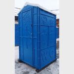 Туалетная кабина Биотуалет 0088