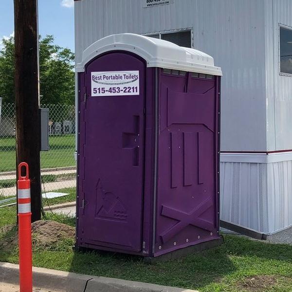 Туалетная кабина - биотуалет 0123