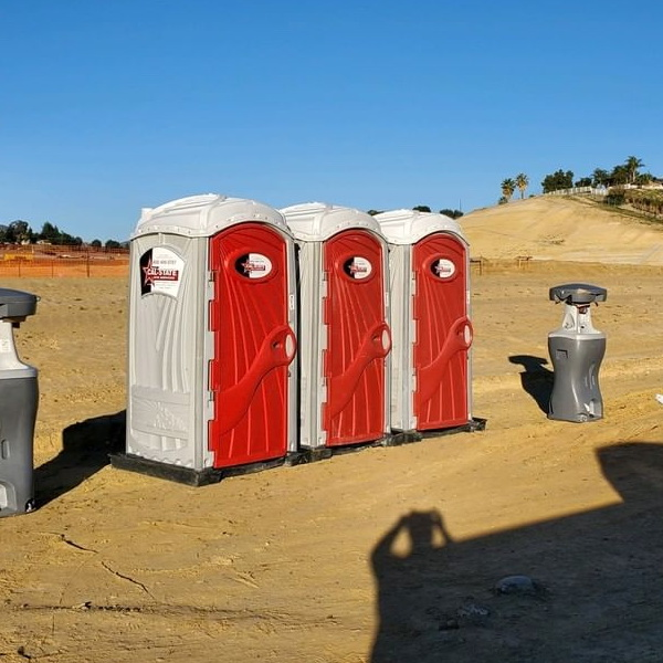 Туалетная кабина - биотуалет 0147