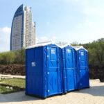 Туалетная кабина Эконом_039