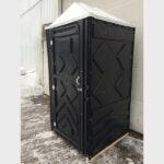 Туалетная кабина Рецикл черная_600_001