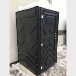 Туалетная кабина Рецикл черная_600_002