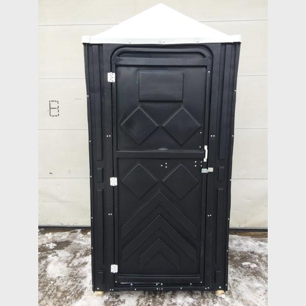 Туалетная кабина Рецикл черная_600_003