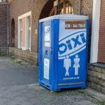 Туалетная кабина_J1409