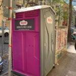 Туалетная кабина_J1410