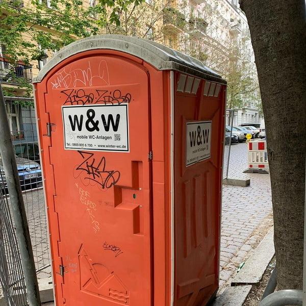 Туалетная кабина_J1449