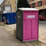 Туалетная кабина_J1538