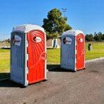 Туалетная кабина - биотуалет 0149
